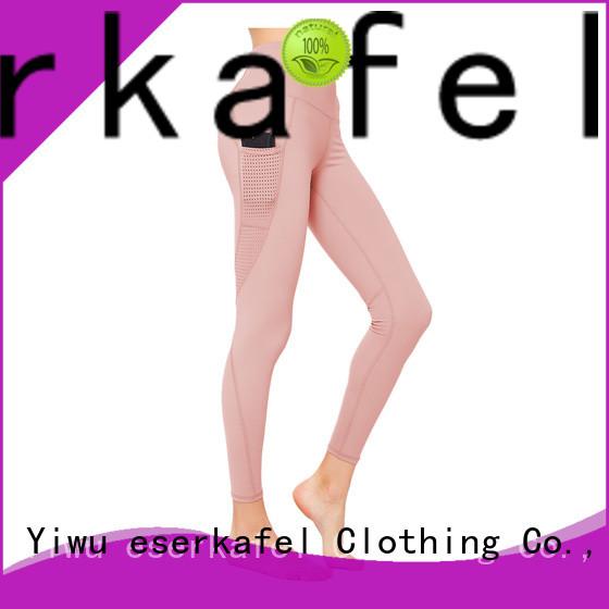 ESERKAFEL sublimation print leggings factory