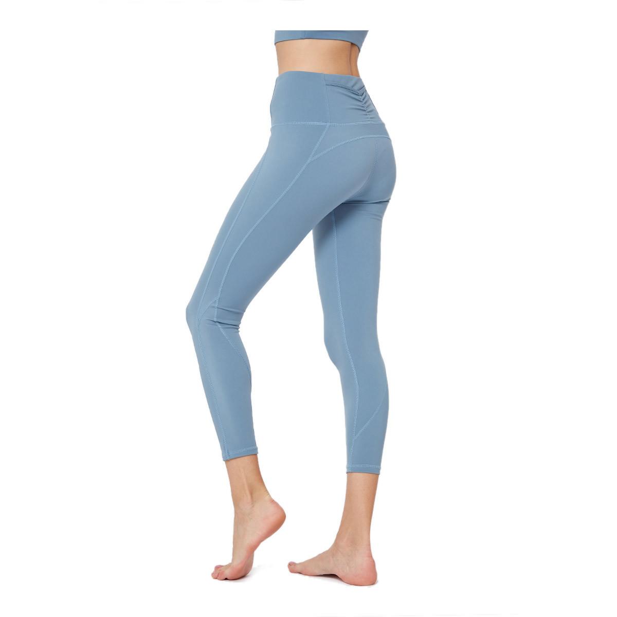 Activewear Leggings Women's Sportswear Pants Manufacturer