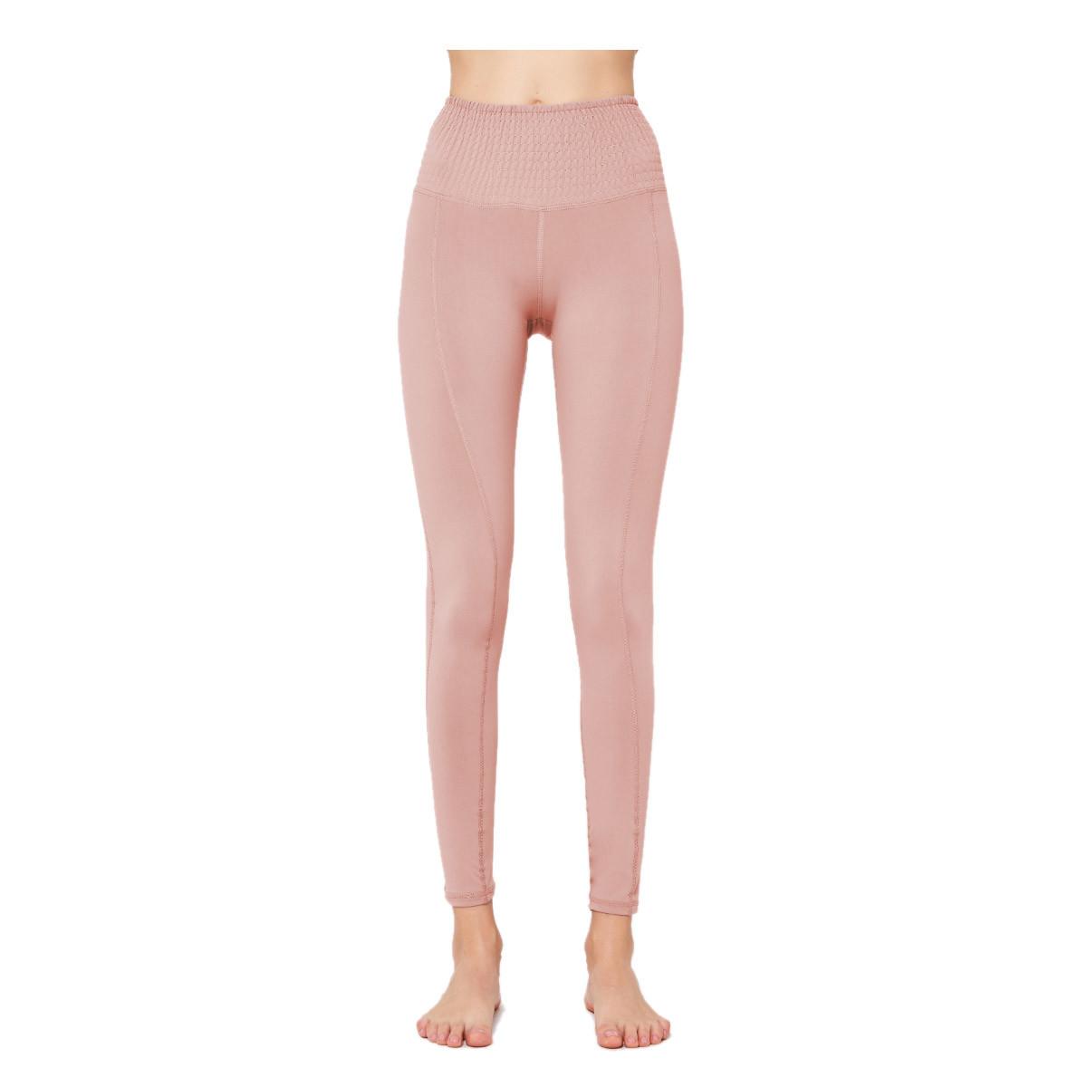 High Quality Gym Leggings High Waisted Fitness Pants
