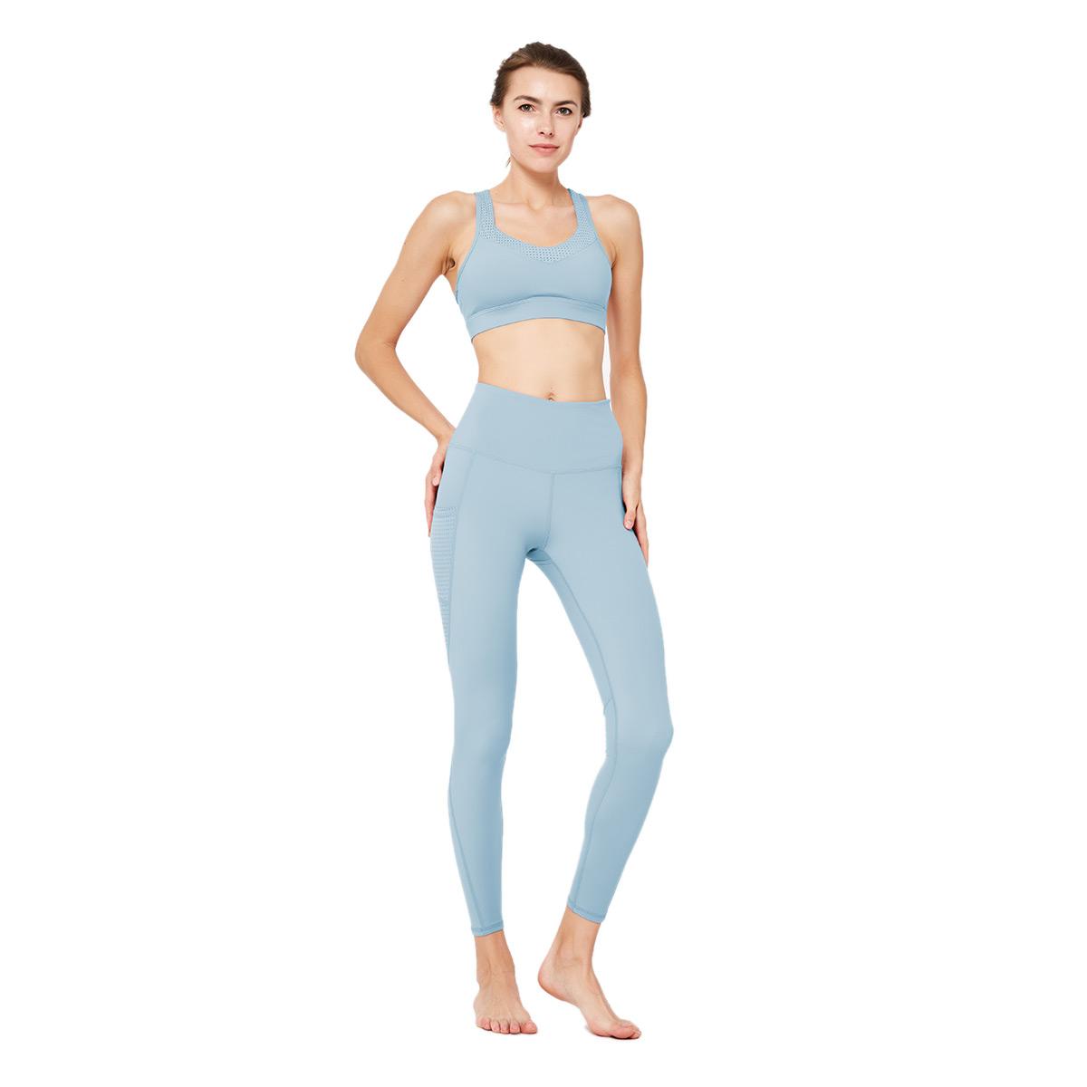 ESERKAFEL ladies gym wear manufacturer for sport-1