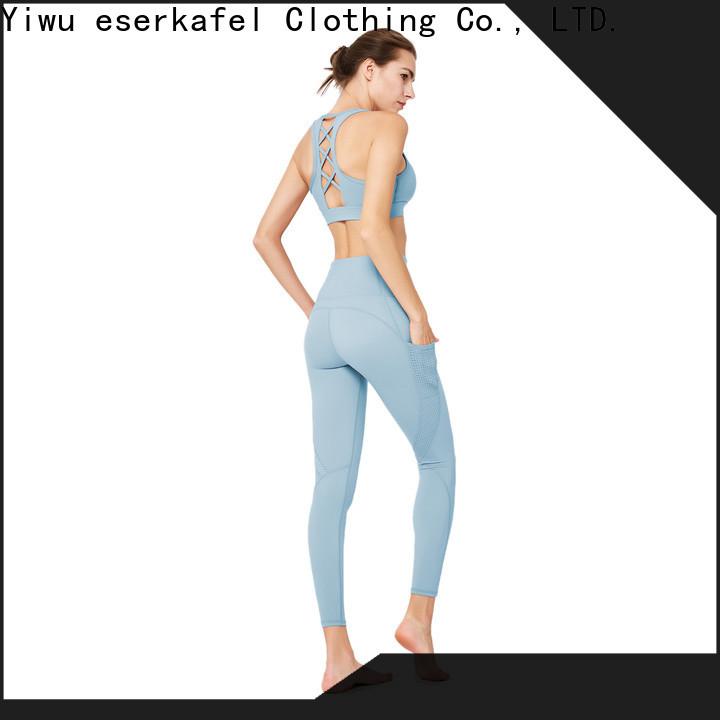 ESERKAFEL activewear exporter