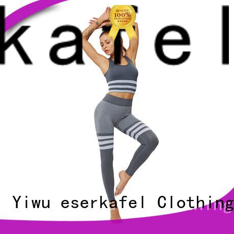 custom ladies activewear trader for female