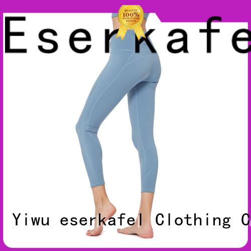 ESERKAFEL custom color leggings supplier