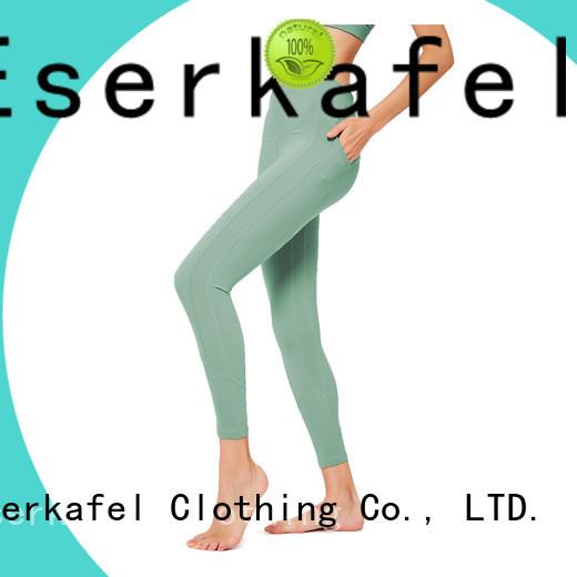 ESERKAFEL color leggings wholesale for sport