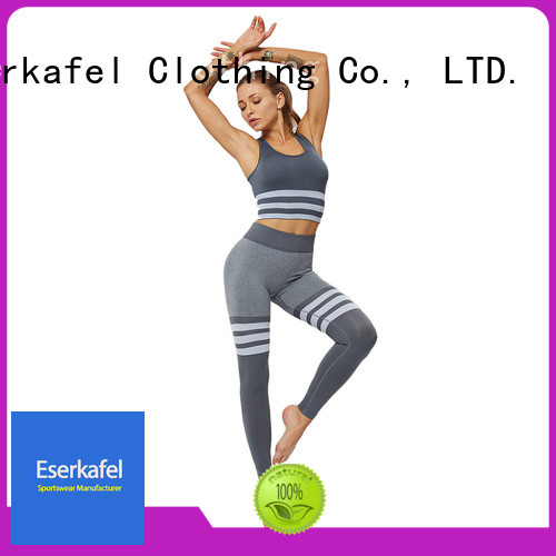 ESERKAFEL modern women's activewear factory for women
