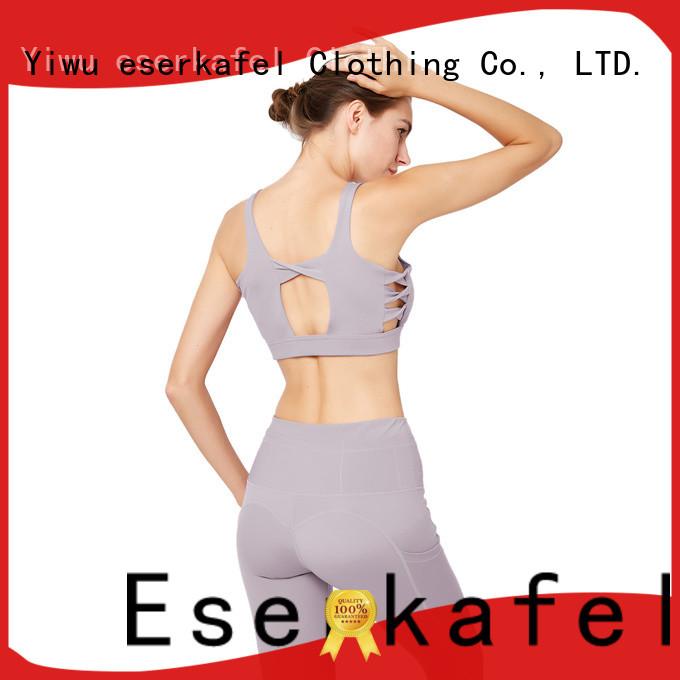 ESERKAFEL 100% quality patchwork bra factory