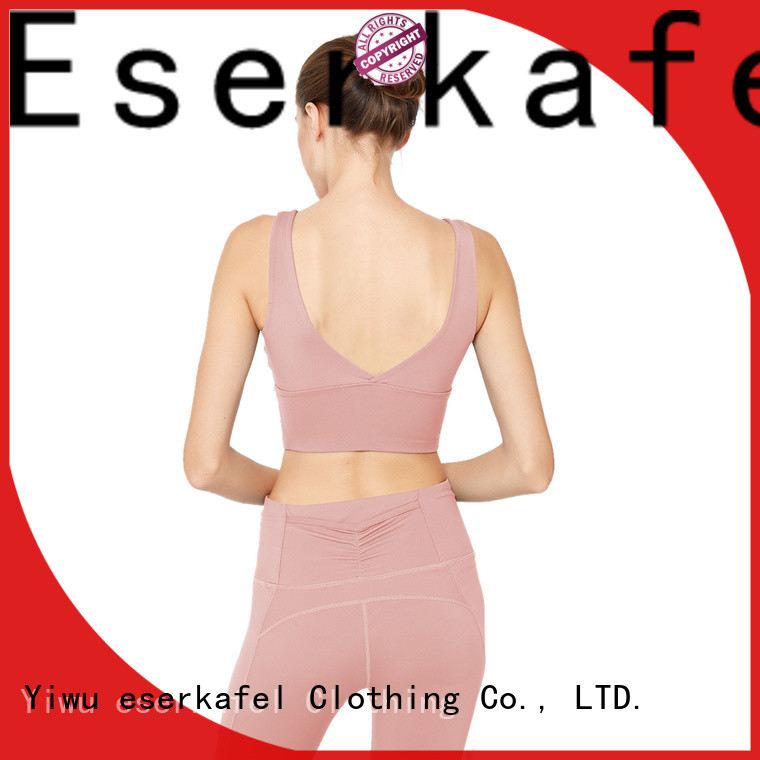 best-selling racerback bra supplier for women