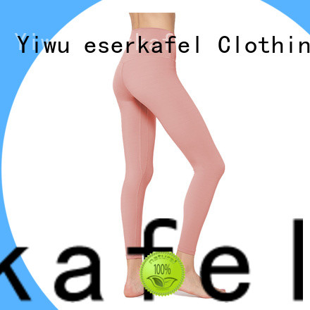 ESERKAFEL highly recommend high quality leggings factory