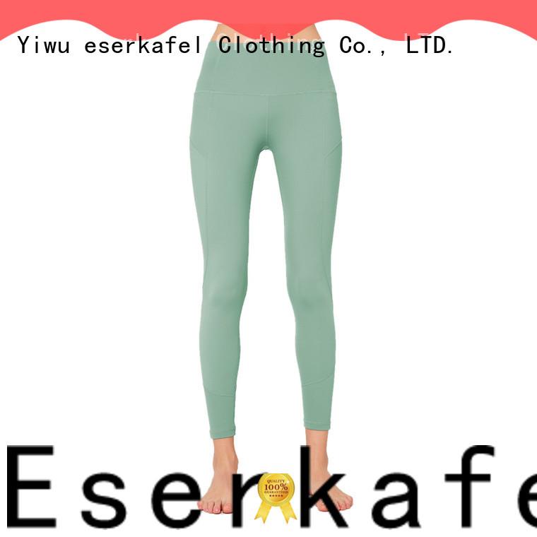 ESERKAFEL high quality leggings factory for sport