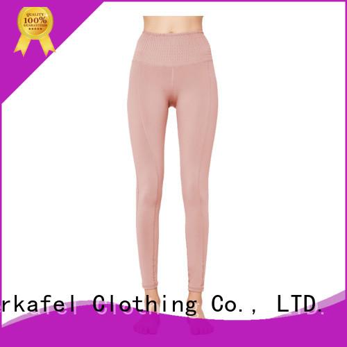 ESERKAFEL sublimation print leggings manufacturer for female