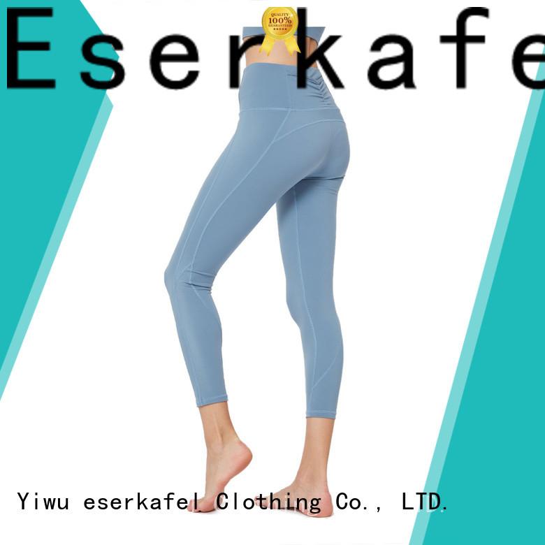 ESERKAFEL high quality leggings factory for women