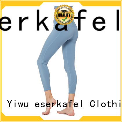 ESERKAFEL high quality leggings wholesale for women
