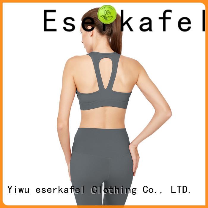 100% quality racerback bra supplier for women