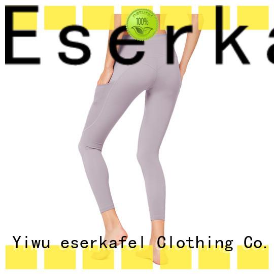 ESERKAFEL highly recommend sublimation print leggings supplier for female
