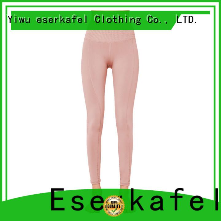 ESERKAFEL color leggings manufacturer for women
