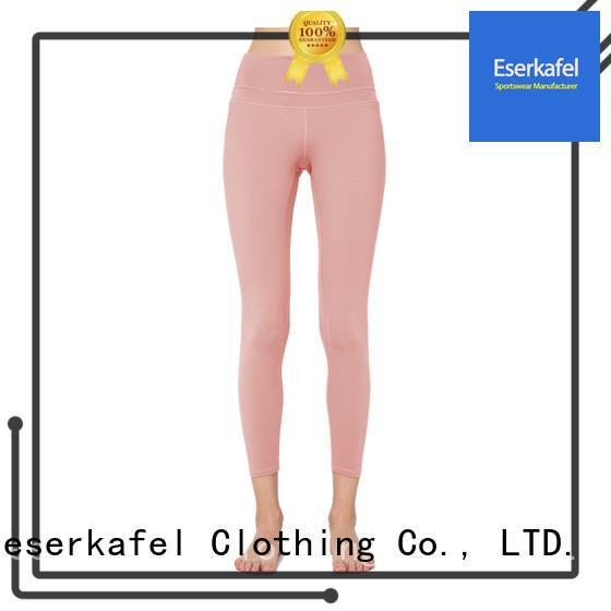 ESERKAFEL highly recommend sublimation print leggings manufacturer for women
