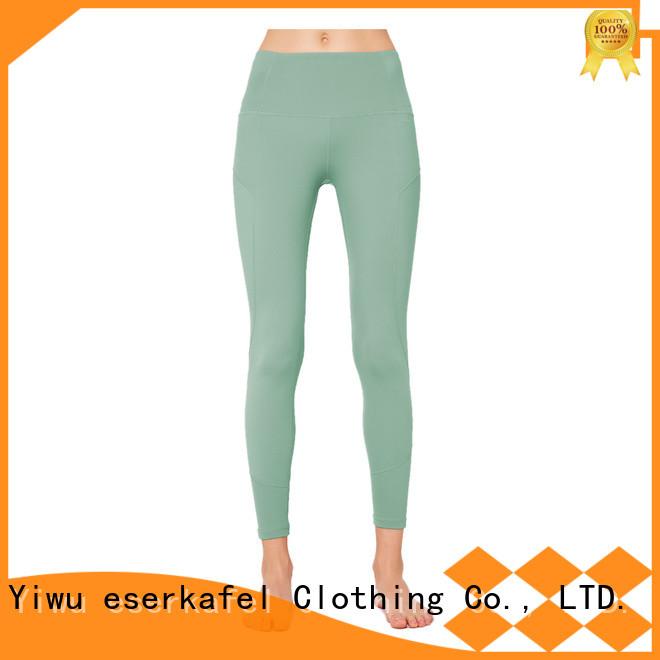 ESERKAFEL sublimation print leggings supplier