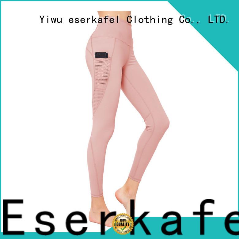 ESERKAFEL 100% quality high quality leggings factory for female