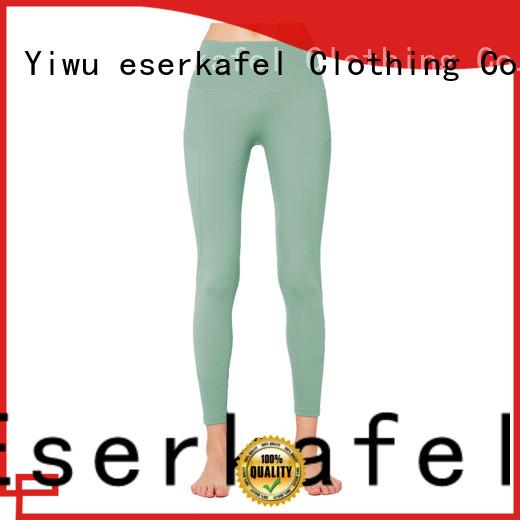 custom color leggings supplier for women