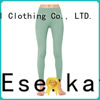 ESERKAFEL highly recommend color leggings supplier