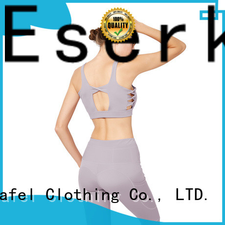100% quality padded sports bra wholesale