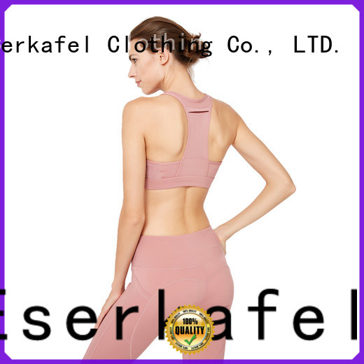 100% quality racerback bra wholesale for women