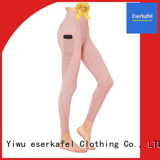 ESERKAFEL highly recommend high quality leggings supplier