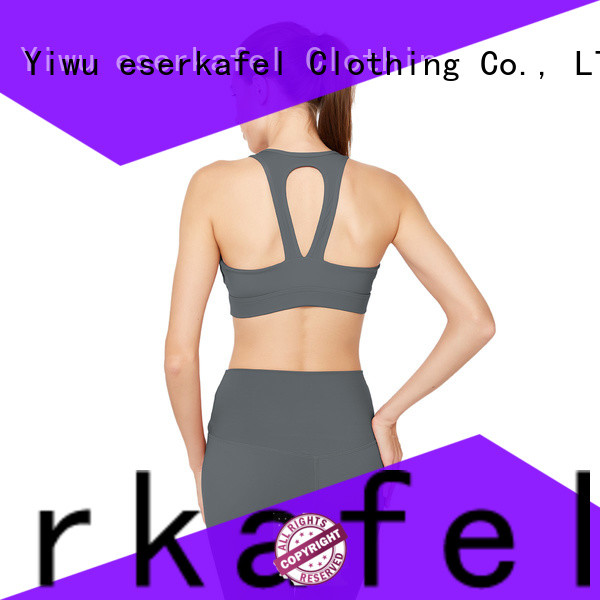 100% quality supportive sports bras trader for women
