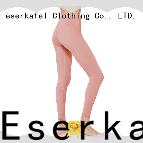 ESERKAFEL highly recommend color leggings wholesale for women