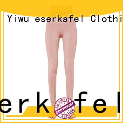 ESERKAFEL color leggings factory for female