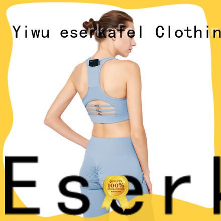 custom crop sports bras supplier for sport