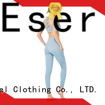 ESERKAFEL activewear wholesale for female