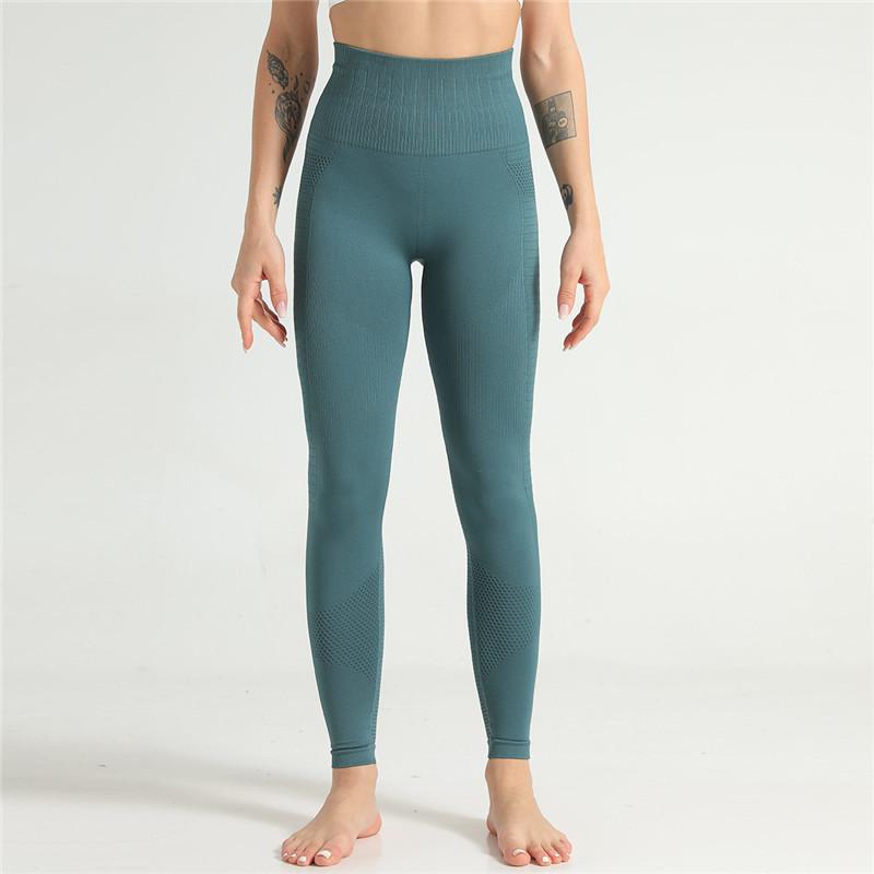 ESERKAFEL custom high waist seamless leggings trader for female-2