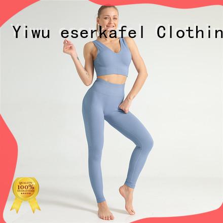 ESERKAFEL seamless sets supplier for women